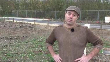 Mon Habitat Vert - [vidéo] Construction de la maison BBC de la ... | les éco-quartier | Scoop.it