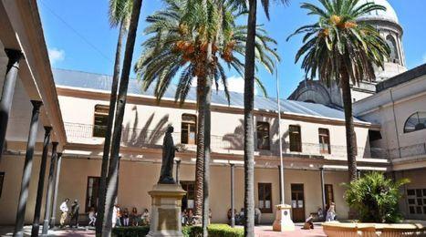 Como el fénix: restauración de libros antiguos en el Colegio El Salvador, Buenos Aires | DIRECTORIOS Y RESTAURACIÓN DE DOCUMENTOS | Scoop.it