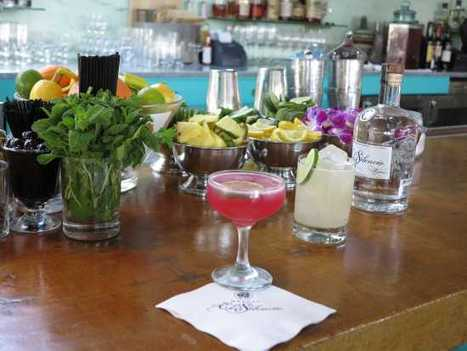 Now Enjoy Best Mezcal Tequila Drinks in the Events   Mazcal Taquila   Scoop.it