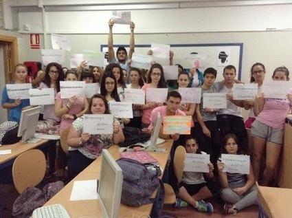 ABP: proyectos fuera del aula, alumnos más motivados | Curioso de las TIC´s y el E-learning | Scoop.it