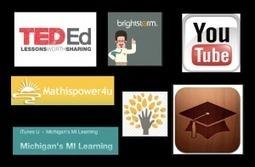 Recursos para el aprendizaje inverso: ¿Estás buscando contenido ya creado? | The Flipped Classroom | Paco-Benarque | Scoop.it