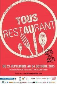 """Les chefs embarquent à bord des IDTGV pour """"tous au restaurant"""" .   MILLESIMES 62 : blog de Sandrine et Stéphane SAVORGNAN   Scoop.it"""
