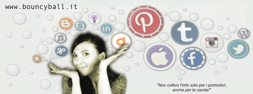 Around Social Media