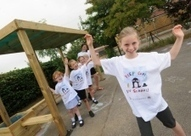 Buxton girl wins sun safety T-shirt competition - Norfolk Eastern Daily Press   Reinspire Updates   Scoop.it