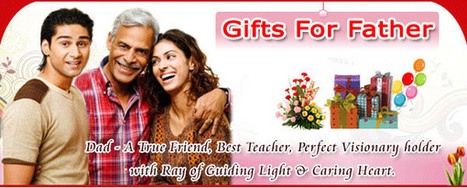 Surprise your Dad with Memorable Gifts this ThanksGivingDay | Us2guntur | Scoop.it