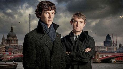 Benedict Cumberbatch still Hopeful About Sherlock's Future | GeekZenith | GeekZenith | Scoop.it