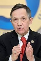 Rep. Kucinich calls for radiation warnings on cell phones - Washington Times   Your Healthcare   Scoop.it