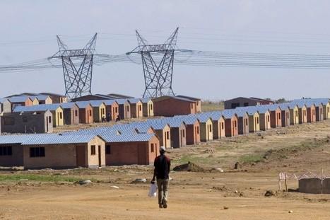 Un milliard pour électrifier l'Afrique subsaharienne | États-Unis | Afrique | Scoop.it