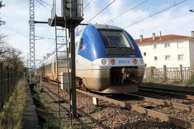 Le trafic des TER Aquitaine perturbé demain au Pays basque | BABinfo Pays Basque | Scoop.it