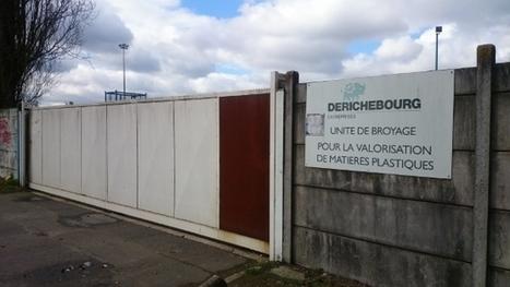 Essonne : Soupçons de pollution sur une usine de recyclage | NPA - déchets et recyclage | Scoop.it