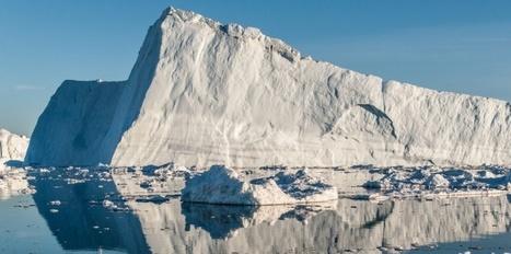 #Groenland - #Ilulissat : record de vitesse pour le #glacier | Hurtigruten Arctique Antarctique | Scoop.it