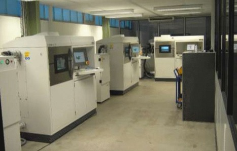 Renishaw acquires LBC, with some EOS machines | Additive Manufacturing News | Scoop.it