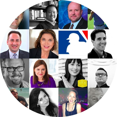 50 Influential CMOs On Social Media - Forbes | Social Media Marketing | Scoop.it