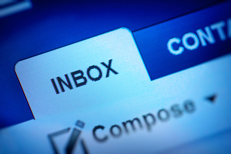 11 Sure-fire Tips on How to Make Sure Your Email Marketing Works | MarketingHits | Scoop.it