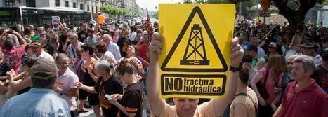 La Asamblea contra el Fracking denuncia que Repsol quiere hacer más sondeos - El Diario Montanes | GREENENERGYTODAY | Scoop.it
