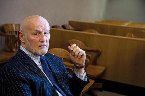 Judge Raymond Norko: A different kind of judge | enjoy yourself | Scoop.it