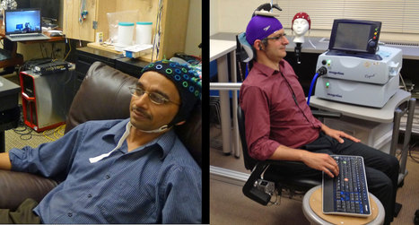First human brain-to-brain interface | KurzweilAI | :: The 4th Era :: | Scoop.it