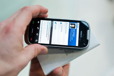 Why your business needs an NFC Business Card | Nokia, Symbian and WP 8 | Scoop.it