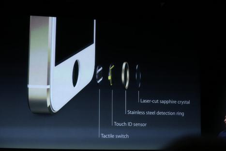 Erreur 53 sur iPhone : l'argument sécurité d'Apple est un nouveau problème | Libertés Numériques | Scoop.it