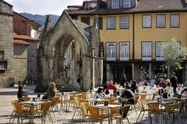 Guimarães, otra joya del distrito de Braga | Portugal | Scoop.it