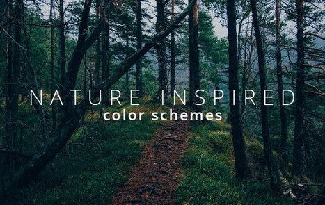 100 Brilliant Color Combinations: And How to Apply Them to Your Designs – Design School | digital marketing strategy | Scoop.it