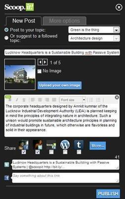 2.1 How to save time by using Scoop.it as a hub to feed my social media? – Customer Feedback for Scoopit | Tech Education | スリランカにて、英語ベースのプログラミング学校開校! | Scoop.it