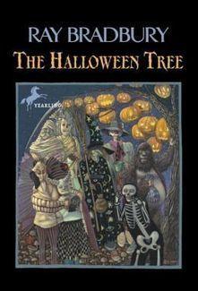 The Halloween Tree -  Ray Bradbury   Books Gateway   Scoop.it