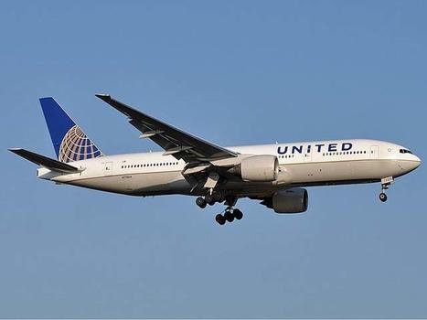 United Airlines lance une application mobile pour numériser passeport - Air-Journal | IFE, IFEC | Scoop.it