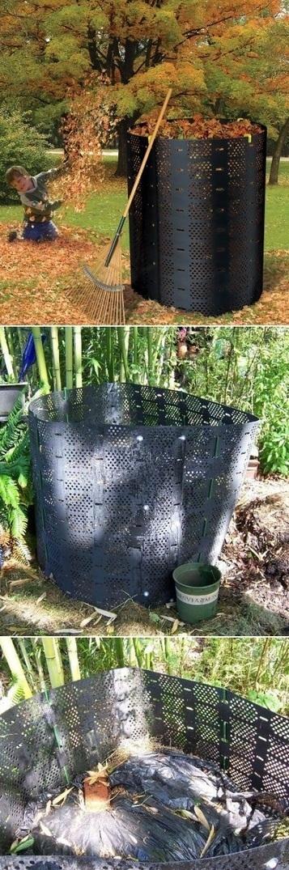 Geobin Composting System | Backyard Gardening | Scoop.it