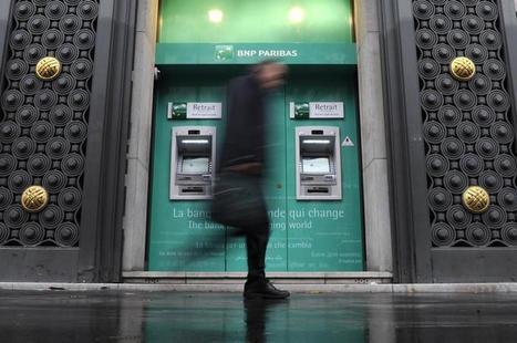 Les valeurs à suivre à la Bourse de Paris - Capital.fr | Economie Finance et  Informatique | Scoop.it