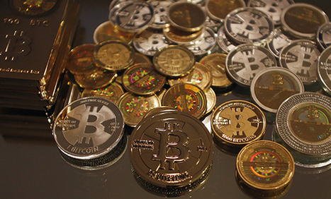 Bitcoins: Currency for Criminals? - Al-Monitor: the Pulse of the Middle East | Technology by Mike | Scoop.it