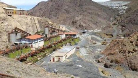Maroc: la Compagnie Minière de Touissit emet un profit warning sur ses résultats du premier semestre 2016 | Performances Veille Mines | Scoop.it