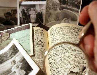 Trésors cachés : des pistes supplémentaires - MyHeritage.fr - Blog francophone | Rhit Genealogie | Scoop.it