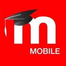 Just Now - Moodle Mobile 3.0.0 released @moodlemobileapp #MoodleMobile | Marks Moodle | Scoop.it