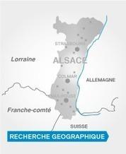 Carte culture-Accueil | Agenda Strasbourg | Scoop.it