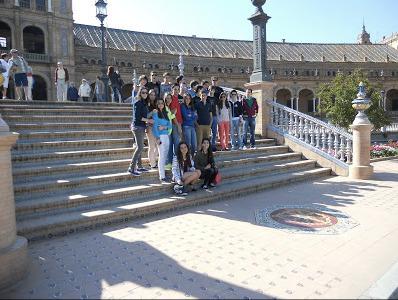 El blog de mi colegio: Ecos del viaje de estudios de 1º de Bachillerato | Blogs de mi Colegio | Scoop.it