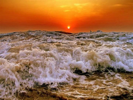 Photo Collection: Ocean Waves - Fantastic Photos...   Water Stewardship   Scoop.it