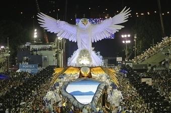 Petrobras ainda não pagou patrocínio do carnaval 2015 | Investimentos em Cultura | Scoop.it