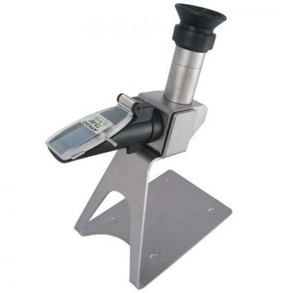 Desktop Refractometer Model 2754 T3-NE (Special Order Item) - Atago   Refractometers   Scoop.it