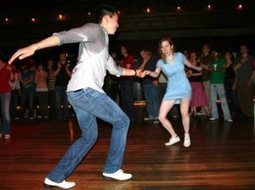 How hard is it to learn swing dancing, and how can instructors best meet the unique needs of beginning dancers? Part 1 of a 2-part series. | Dance Blogs | Scoop.it