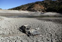 California drought: Water officials look to rules of '70s | Sustain Our Earth | Scoop.it