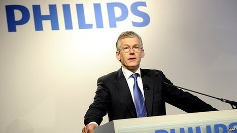 Philips plans to split business | Business economics | Scoop.it