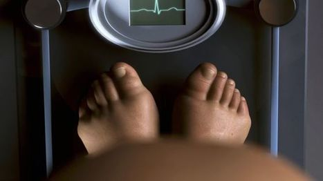 Obesity 'linked to cancer rise' - BBC News | Anthropometry and Kinanthropometry | Scoop.it