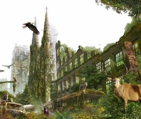 Há Mundo Por Vir? Antropoceno e a perspectiva do fim do mundo | Anthropocene, Capitalocene, Chthulucene,  staying with the trouble at Fukushima | Scoop.it