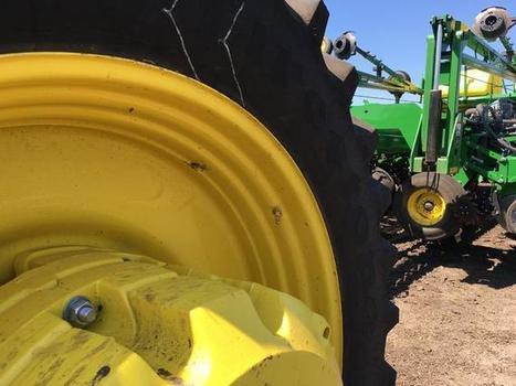 How today's farmers got a head-start on tomorrow's tech | technology | Scoop.it