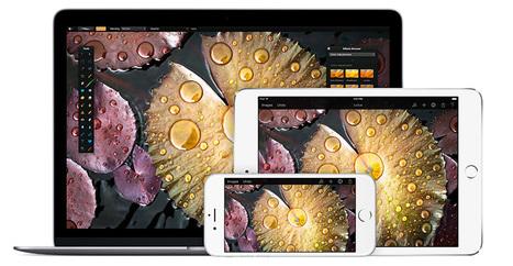 Pixelmator para iPhone, la aplicación de retoque fotográfico | Educacion, ecologia y TIC | Scoop.it