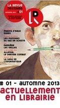 La Revue Dessinée : belle ressource d'actu pour le profs | Enseigner l'Histoire-Géographie | Scoop.it