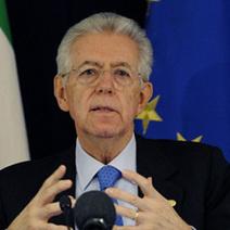 Italiaanse premier Monti is geen voorstander van homohuwelijk   La Gazzetta Di Lella - News From Italy - Italiaans Nieuws   Scoop.it