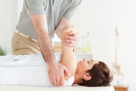 Chiropractic Care Centres – Are They Really Helpful? | Health Tips | Scoop.it