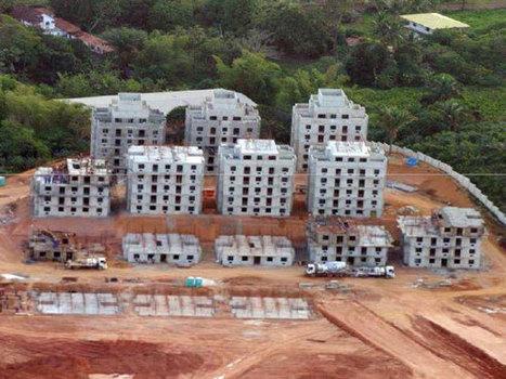 Conselho quer separar grupo Gafisa e listar Tenda | Construtoras Brasil | Scoop.it